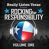 Really Listen Texas, Volume 1 by Various Artists