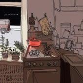 Kitchen van Palehound