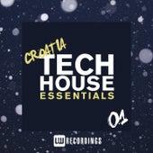 Croatia Tech House Essentials, Vol. 01 - EP von Various Artists