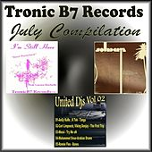 Tronic B7 Comp July 196,197,198 de Various Artists