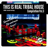 This Is Real Tribal House, Vol. 3 - EP by Various Artists