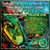Betamorphosis Volume One by Various Artists