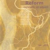 Concierto en Altxerri by Re-form