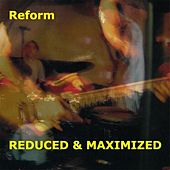 Reduced & Maximized by Re-form