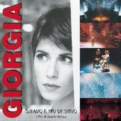 Strano Il Mio Destino (Live & Studio 95/96) de Giorgia