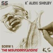 Scene 1 'The Misunderstanding' by Various Artists