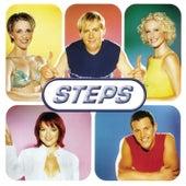 Steptacular de Steps