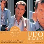 Es lebe das Laster - 2nd Edition by Udo Jürgens