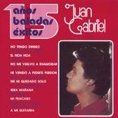 15 Años Baladas Exitos de Juan Gabriel
