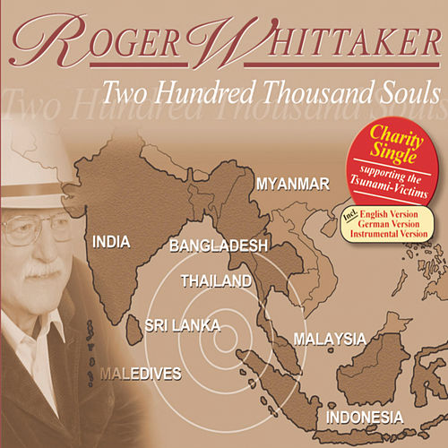 Two Hundred Thousand Souls by Roger Whittaker