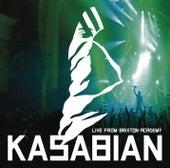 Kasabian - Live At Brixton Academy von Kasabian