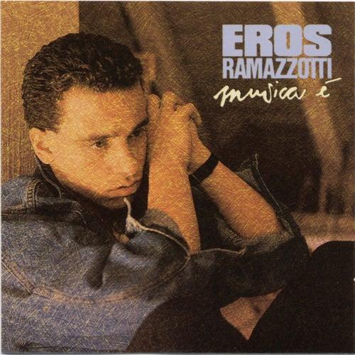 Musica E'/Different To 209174 by Eros Ramazzotti