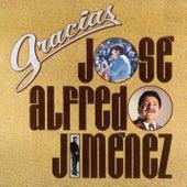 Gracias by Jose Alfredo Jimenez
