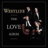 The Love Album de Westlife