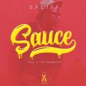 Sauce by Spliff