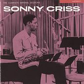 The Complete Imperial Sessions by Sonny Criss