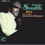Live At The Club Mozambique de Dr. Lonnie Smith