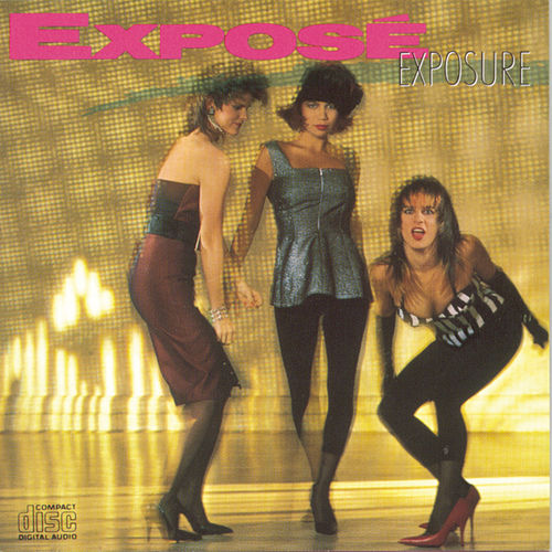 Exposure by Expose