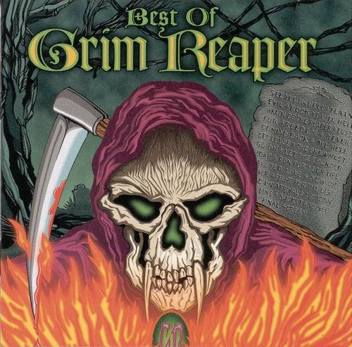 Best Of Grim Reaper by Grim Reaper