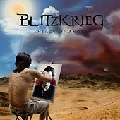 The Energy Of Anger de Blitzkrieg (Metal)