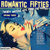 Romantic Fifties Vol. 3 von Various Artists