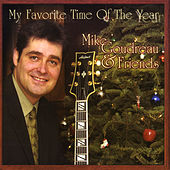 My Favorite Time of the Year de Mike Goudreau