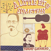 A Little Bit of Somethin' by Tommy Guerrero