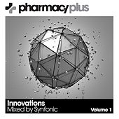 Innovations, Vol. 1: Mixed by Synfonic - EP by Various Artists