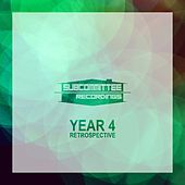 Subcommittee Recordings: Year 4 Retrospective - EP by Various Artists