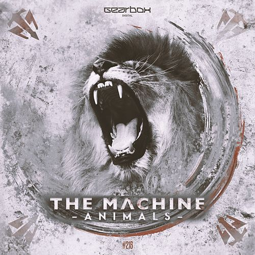 Animals by The Machine