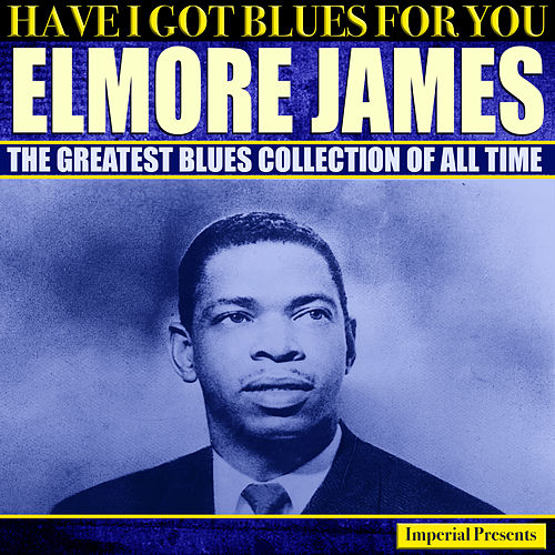Elmore James  (Have I Got Blues Got You) de Elmore James
