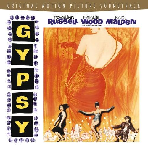 Gypsy by Jule Styne