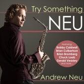 Try Something Neu by Andrew Neu