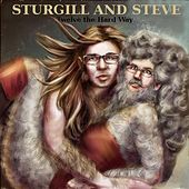 Twelve the Hard Way by Sturgill