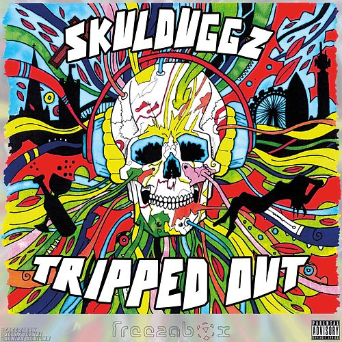 Tripped Out by Skulduggz