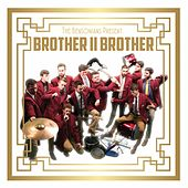 Brother II Brother by The Bensonians