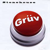 Grüv Button by Stonehouse