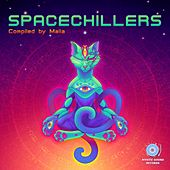 Spacechillers - EP by Various Artists