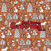 Red Drum Grooves 26 - Single by Various Artists