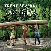 Portage by Trent Severn