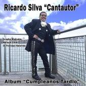 Cumpleaños Tardío de Ricardo Silva (1)