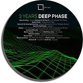 3 Years DEEP PHASE by Various Artists