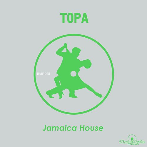 Jamaica House by Topa