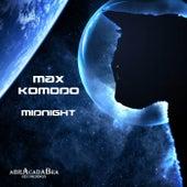 Midnight by Max Komodo