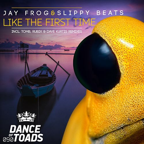 Like The First Time by Jay Frog