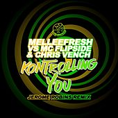 Kontrolling You (Jerome Robins Disko Funk Remix) by Melleefresh