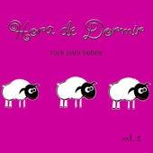 Rock Para Bebés Vol. 2 de Música Para Bebés Exigentes