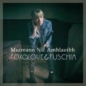 Foxglove & Fuschia by Muireann Nic Amhlaoibh