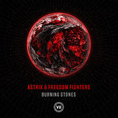 Burning Stones by Astrix