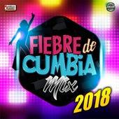 Fiebre De Cumbia Mix 2018 de Various Artists
